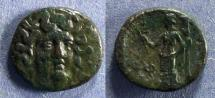 Ancient Coins - Thessaly, Proerna Circa 275 BC, AE16