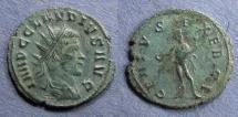Ancient Coins - Roman Empire, Claudius Gothicus 268-270, Antoninianus