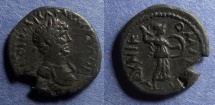 Ancient Coins - Koinon of Thessaly, Hadrian 117-138, AE21