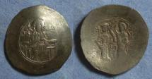 Ancient Coins - Byzantine Empire, Manuel 1143-80, Trachy