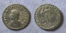 Ancient Coins - Roman Empire, Licinius II Caesar 317-324, AE3