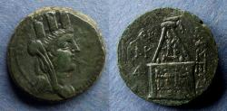 Ancient Coins - Cilicia, Tarsus 164-27 BC, AE27