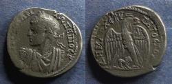 Ancient Coins - Cyrrhestica, Hierapolis, Caracalla 198-217, Tetradrachm