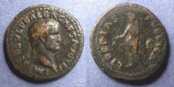 Ancient Coins - Roman Empire, Galba 68/9, Aes