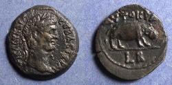 Ancient Coins - Roman Egypt, Claudius 41-54 AD, Obol