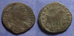 Ancient Coins - Roman Empire, Julian II 361-363, AE1