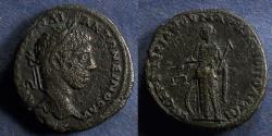 Ancient Coins - Moesia, Marcianopolis, Elagabalus 218-222, AE24