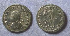 Ancient Coins - Roman Empire, Licinius II Caesar 317-324, AE3