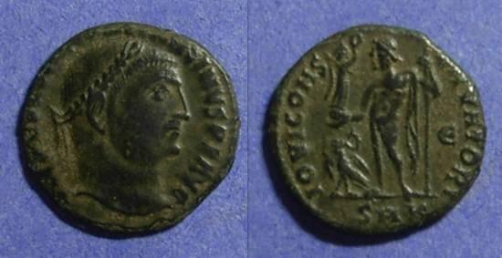 Ancient Coins - Roman Empire Licinius 308-324 Follis