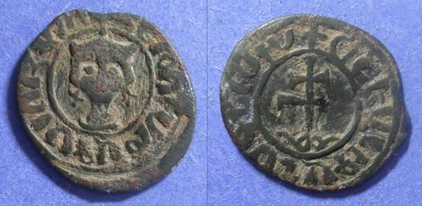 World Coins - Armenia, Hetoum II 1289-1306, Kardez