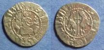 Ancient Coins - Armenia, Levon I 1198-1219, Tram