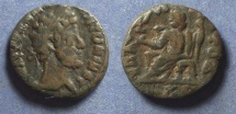 Ancient Coins - Roman Egypt, Commodus 177-192, Tetradrachm