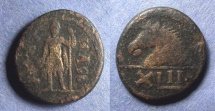 Ancient Coins - Vandal, Issue of Carthage Circa 480-533, 42 Nummi