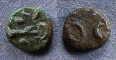 Ancient Coins - British Celtic, Durotriges 1st Century AD, AE8