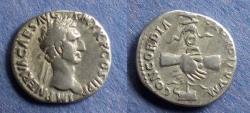 Ancient Coins - Roman Empire, Nerva 96-98, Denarius