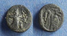 Ancient Coins - Achaemenid Kingdom, Map of the Ephesos Hinterlands… 340-334 BC, AE12.5