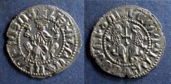 World Coins - Cilician Armenia, Levon 1198-1219, Tram