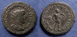 Ancient Coins - Roman Empire, Gordian III 238-244, Antoninianus