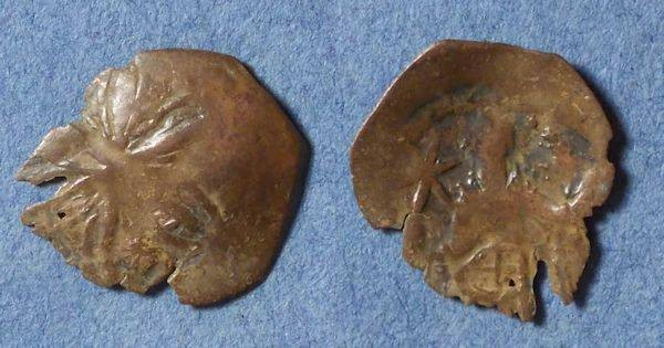 Ancient Coins - Byzantine Empire, Andronicus II 1282-1325, Stamenon