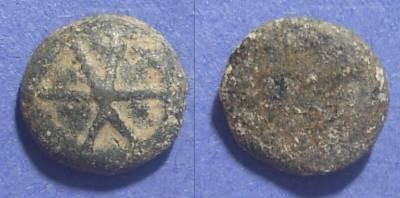 Ancient Coins - Gaul, uncertain 1st Century BC, 13mm