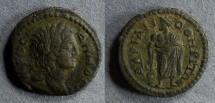 Ancient Coins - Mysia, Hadrianothera, Severan dynasty 193-235, AE20