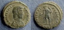 Ancient Coins - Roman Empire, Julian II (as Caesar) 355-361, AE3