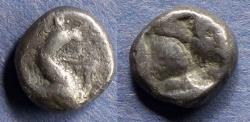 Ancient Coins - Ionia, Phokaia Circa 500 BC, Drachm