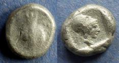Ancient Coins - Pamphylia, Side 430-400 BC, Stater