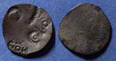 Ancient Coins - Magadha, Period of Evolution Circa 400 BC, Silver Karshapana