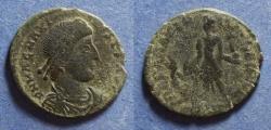 Ancient Coins - Roman Empire, Magnus Maximus 383-388, AE2
