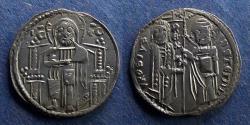 World Coins - Serbia, Stefan Uros II Milutin 1282-1321, Dinar