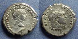 Ancient Coins - Antioch, Seleucis & Pieria, Trajan 98-117, Tetradrachm
