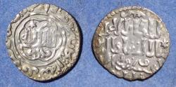 World Coins - Seljuqs of Rum, Kay Khusraw III 663-682 AH (1265-1284), Silver Dirhem