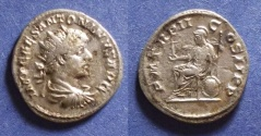 Ancient Coins - Roman Empire, Elagabalus 218-222, Antoninianus
