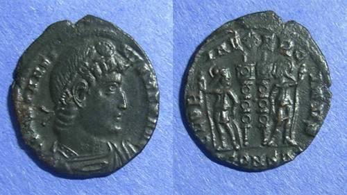 Ancient Coins - Roman Empire, Constantine 307-337, AE3