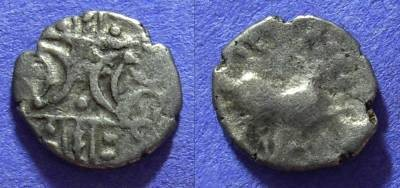 Ancient Coins - Iceni - AR Unit 10-40AD