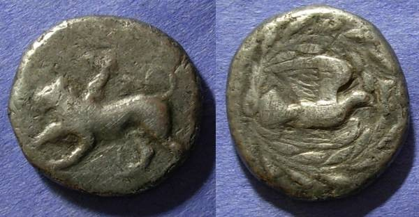 Ancient Coins - Sikyon,  431-400 BC, Stater