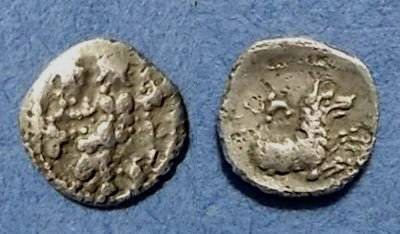 Ancient Coins - Cilicia, Uncertain Circa 350 BC, Obol