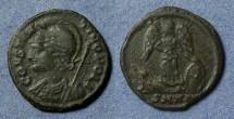 Ancient Coins - Roman  Empire, Constantinople Commemorative 330-346, AE3