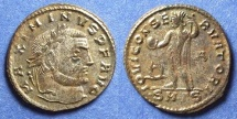 Ancient Coins - Roman Empire, Maximinus II Daia 309-313, Follis