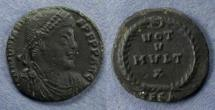 Ancient Coins - Roman Empire, Jovian 263-4, AE3