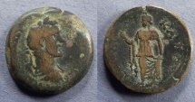 Ancient Coins - Egypt, Antoninianus Pius 138-161, Drachm