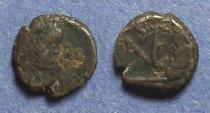 Ancient Coins - Roman Empire, Leo 457-474, AE4