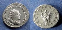 Ancient Coins - Roman Empire, Volusian 251-3, Antoninianus