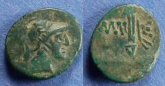 Ancient Coins - Pontos, Amisos - Contemporary imitation Circa 90 BC, AE21
