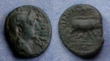 Ancient Coins - British Celtic, Trinovantes & Catuvellauni 10-43, Unit
