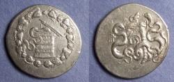 Ancient Coins - Mysia, Pergamon 150-140 BC, Cistophoric Tetradrachm