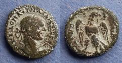 Ancient Coins - Roman Egypt, Aurelian 270-5, Tetradrachm