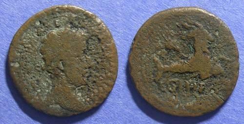 Ancient Coins - Parium Mysia, Commodus 177-192, AE23