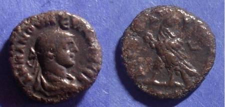 Ancient Coins - Roman Egypt, Numerian 283-4 AD, Tetradrachm